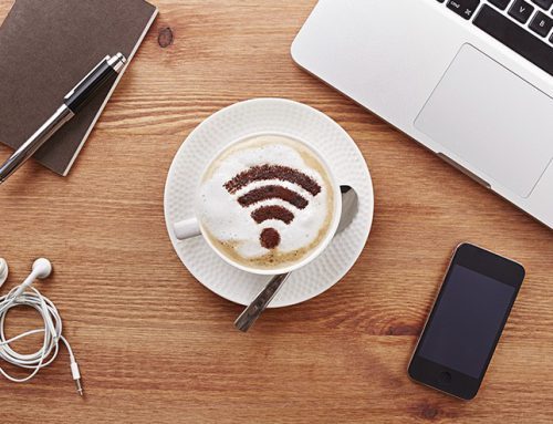 Why you need Enterprise Wi-Fi